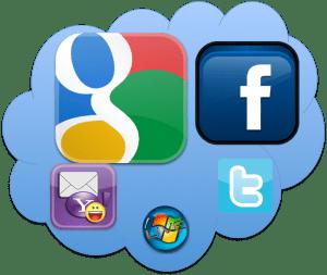 Social Login providers