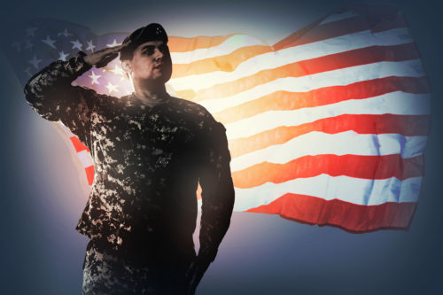 Hire Veterans, Higher Rewards Why Hiring Veterans is a Win-Win