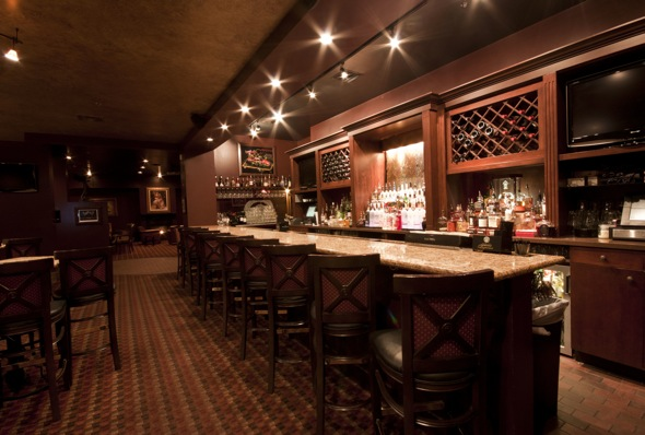 Firefly Restaurant Honored as One of America\u0027s Most Popular Eateries