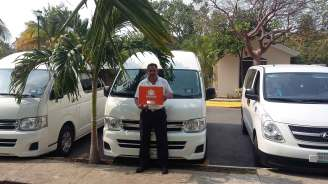 Airport Transportation to Playa del Carmen
