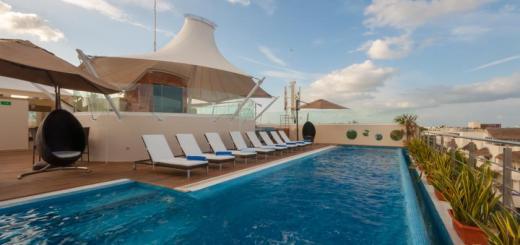 ARTISAN, The Handmade Hotel Collection Playa del Carmen