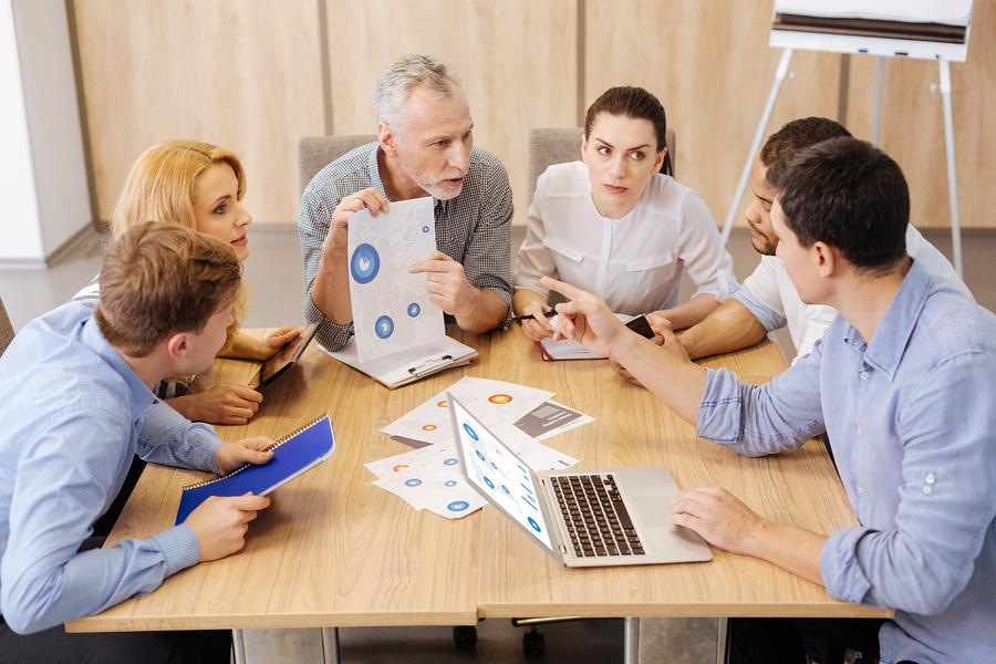 Baby Boomers, Generation \u0027X\u0027 and Generation \u0027Y\u0027 in the Workplace - gen y in the workplace