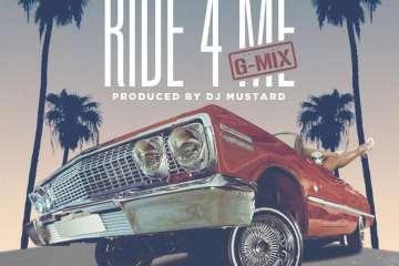 FliBoiMoe Ride For Me Music Video