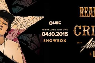 Crizzly Showbox