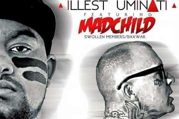 Illest Uminati ft. Madchild - MC Shit (Music Video)