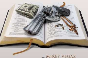 Mikey Vegaz - Confessions Of A Hustler