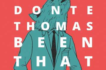 Donte Thomas - Been That