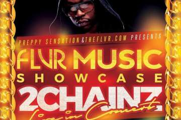 2 Chainz Seattle Show