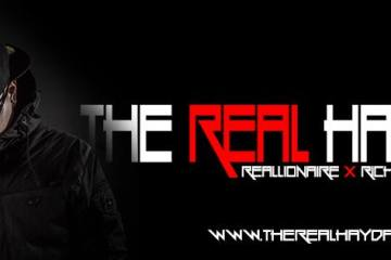 www.TheRealHayday.com
