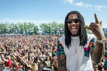 waka flocka in seattle
