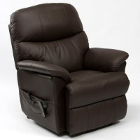 Lars Single Motor Recliner Chair