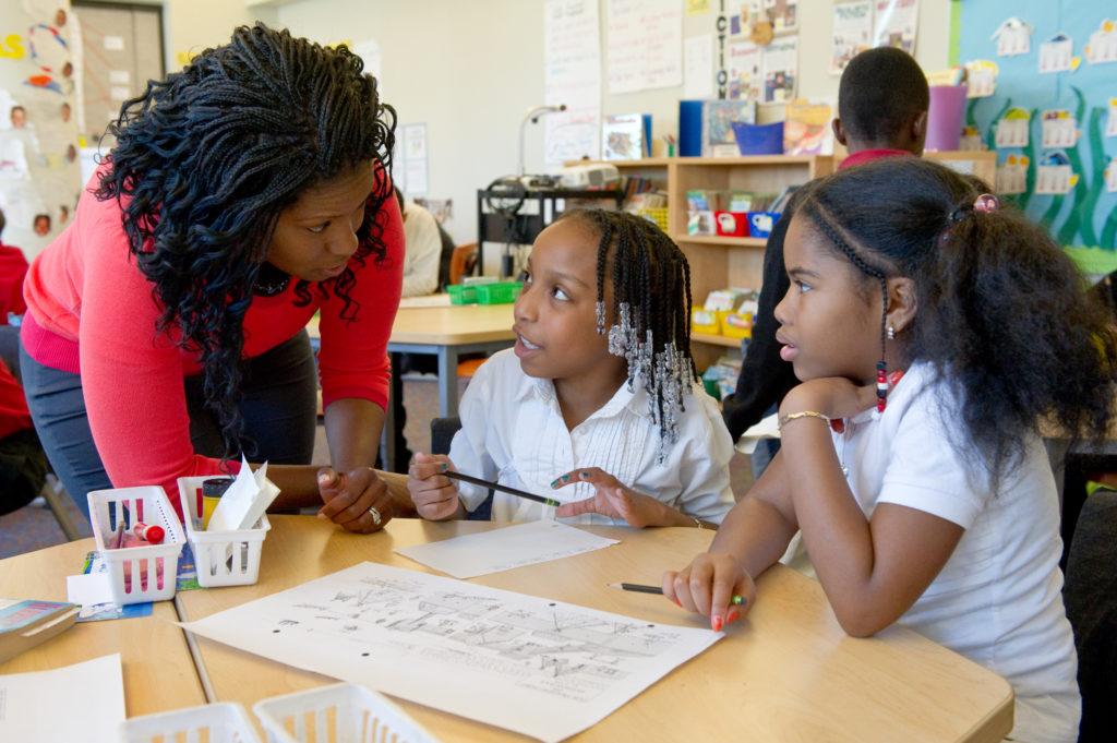 Want Positive Behavior? Use Positive Language Responsive Classroom