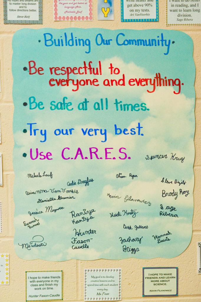 When Children Are Defiant Responsive Classroom