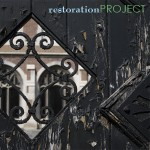 Restoration Project Album Cover