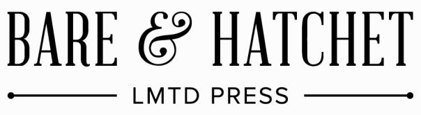 Bare & Hatchet Logo