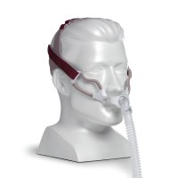 GoLife for Men CPAP Nasal Pillow Mask w/ Headgear
