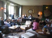 Bar Wohnzimmer Dresden ~ Raum und Mbeldesign Inspiration