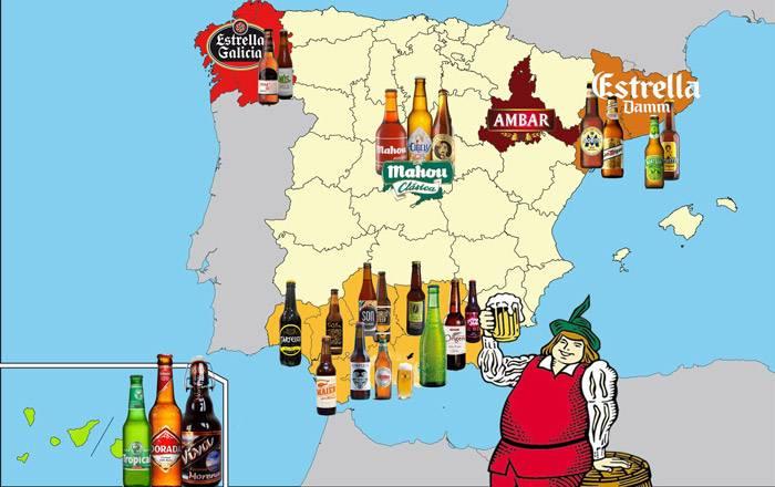 Fusión de Grupos Cerveceros