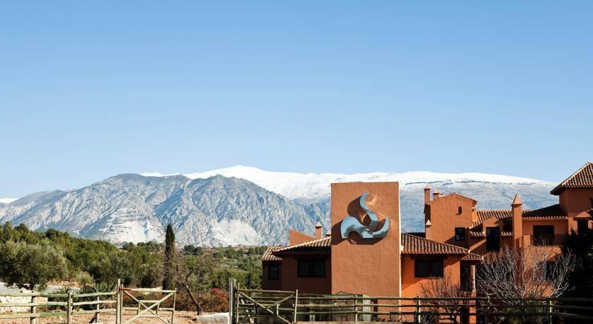 Sorteo Noche + Desayuno en Hacienda Bodegas Señorio de Nevada