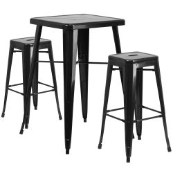 Small Crop Of Outdoor Bar Stools