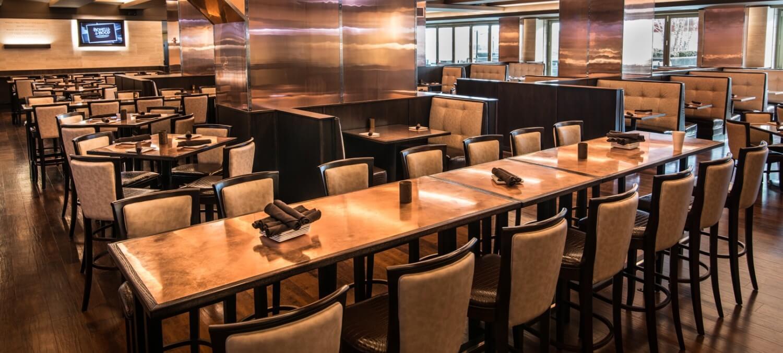 Modern restaurant furniture 09