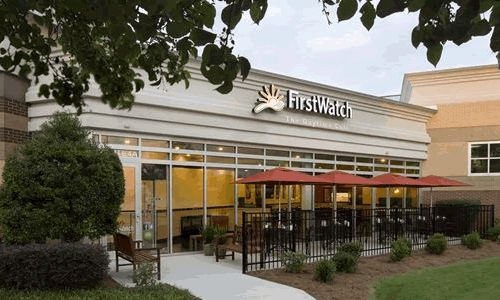 First Watch Continues Growth In Metro Atlanta Plans