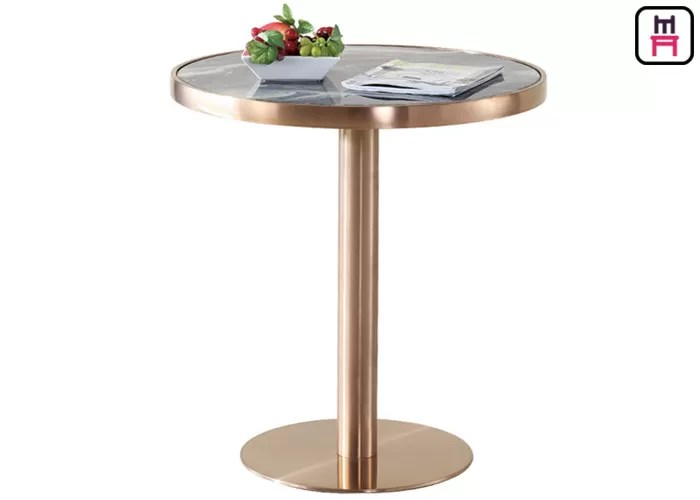 Coffee House Home Classical Bar Height Pub Table With