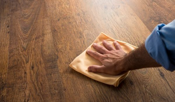 Professional Advice For Cleaning Hardwood Floors