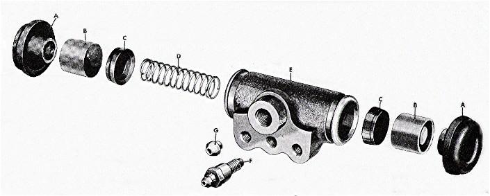 car engine diagram cylinders