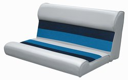 Wise 37quot Pontoon Boat Replacement Cushion Seat For 37