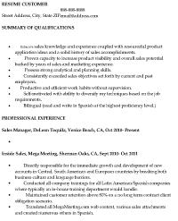 resume samples for salesperson salesperson resume sample myperfectresume sample sales resume resume express