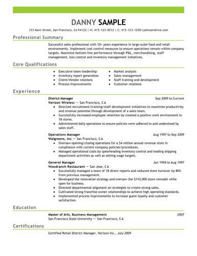 Top Sales Resume Samples  Pro Writing Tips Resume-Now - fixed base operator sample resume