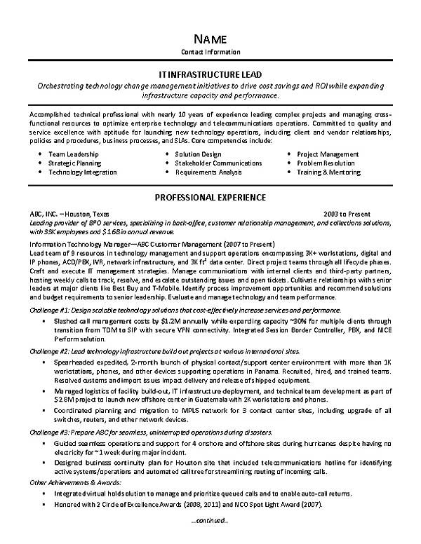 Sample Bpo Resume Cover Letter Operations Resume Samples Format For  Operations Mid Levelvsample Bpo Resume Resume