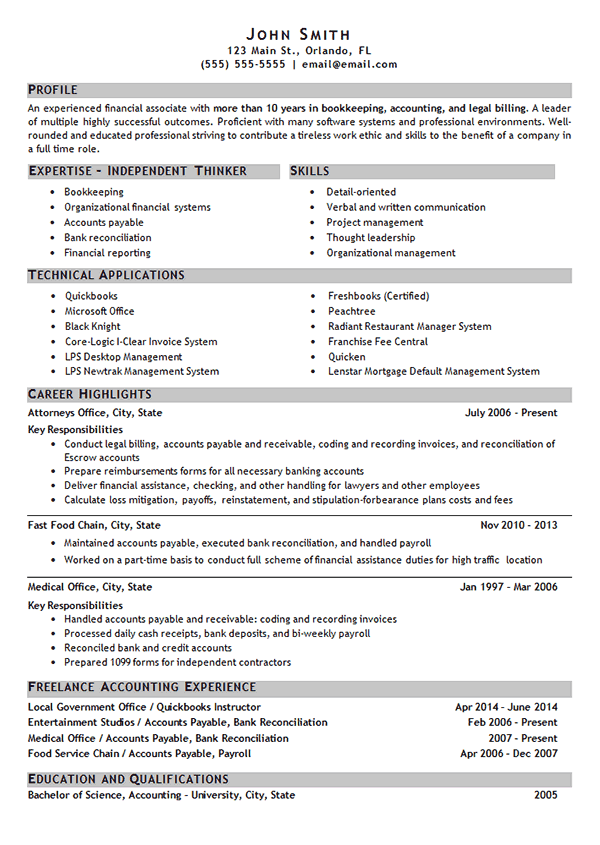 charge resume description 28 images strengths in