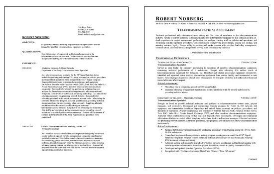 example resume sales cover letter