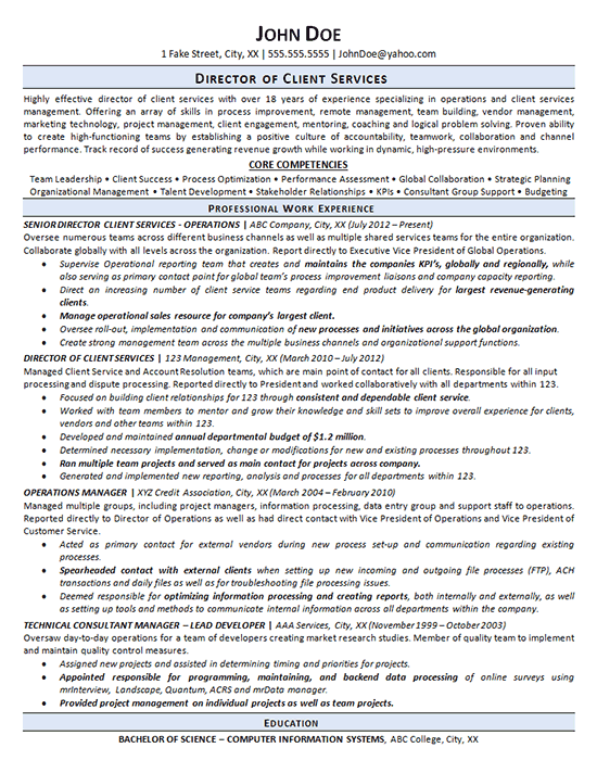 listing education on a resume
