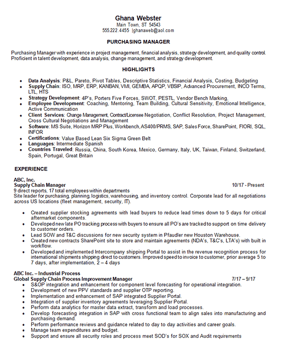 resume analysis online