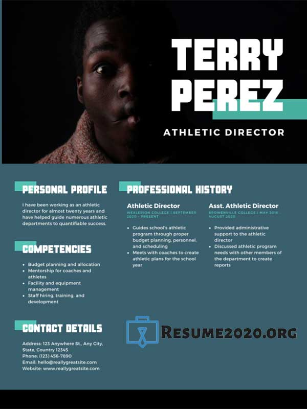 latest resume trends 2019