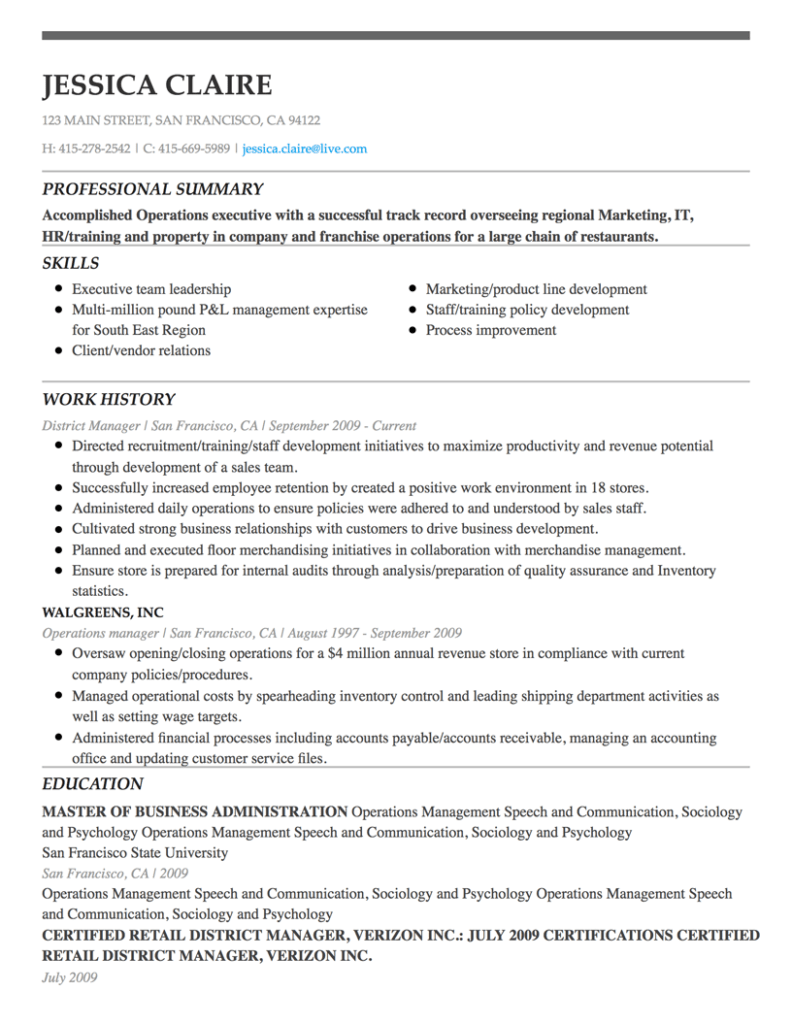 whitespace resume template reddit free
