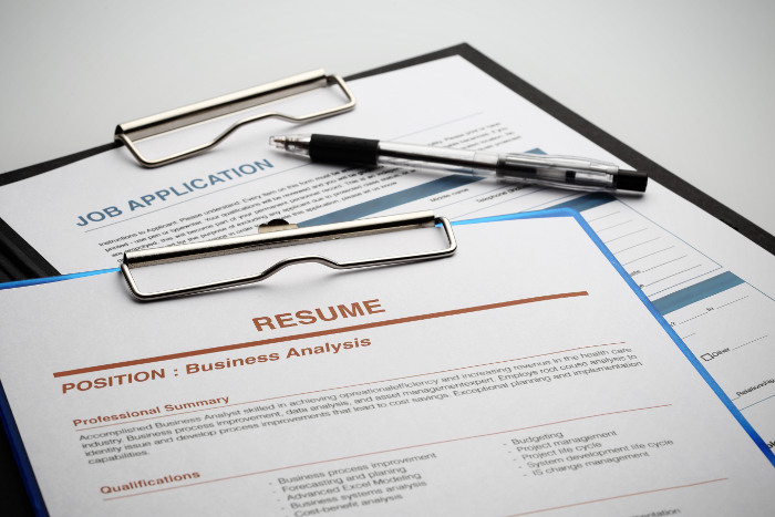 Resume Objective VS Summary Statement ResumeCoach - resume objective vs summary