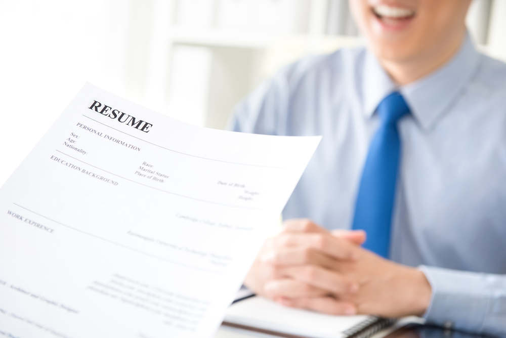 Prepare for your Job Interview Using Your Resume ResumeCoach