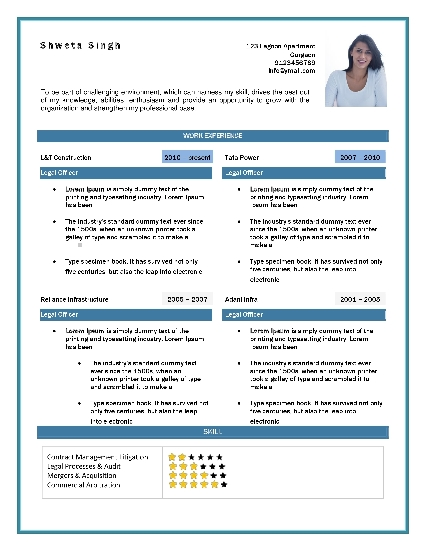 Resume Format For Fresher Download Pdf Resume Format Samples Download Free Professional Resume