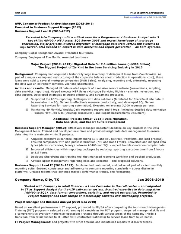 Sample-Resume-3-Before-Page-2-Web \u2013 Resume Lezlie