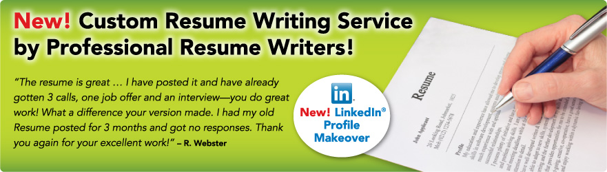 ResumeMaker Write a Better Resume Get a Better Job - how to write a better resume
