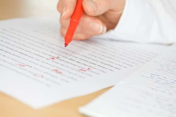How to write the perfect resume objective using examples