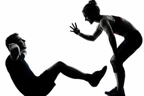 Personal Trainer Resume Sample - fitness trainer resume
