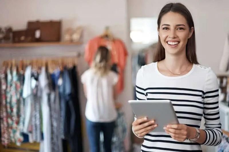 Retail Sales Associate Resume Sample  Template