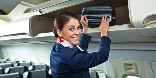 Flight Attendant Resume Sample  Template