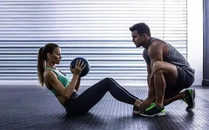 Personal Trainer Resume Example and Writing Tips - fitness trainer resume