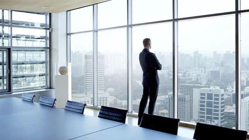 CEO Resume Sample